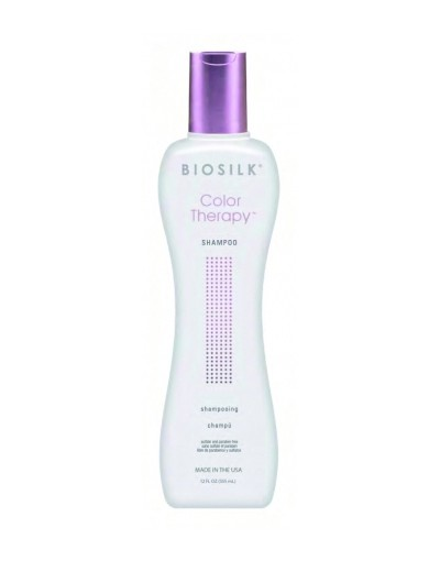 BIOSILK - SAMPON COLOR THERAPY